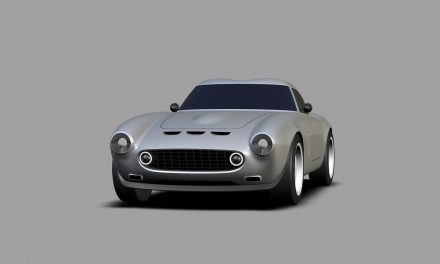 Project Moderna underway with key engine and design updates revealed by GTO Engineering.