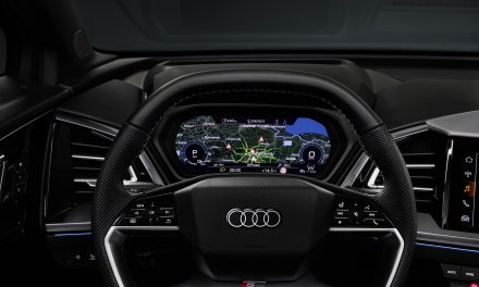 A new dimension in space and technology – the inside story on the new Audi Q4 e-tron.