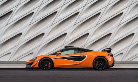 The conclusion of the McLaren Sports Series: final 620R models delivered across Europe, the Middle East and Africa.