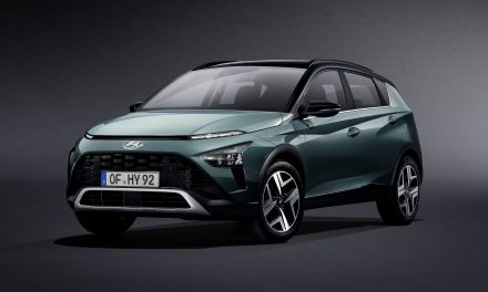 Hyundai Motor reveals all-new BAYON, a stylish and sleek crossover SUV.