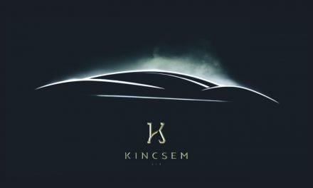 Kincsem appoints CALLUM for Hyper-car design brief.