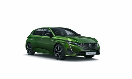 New PEUGEOT 308 – find out more in the reveal video.