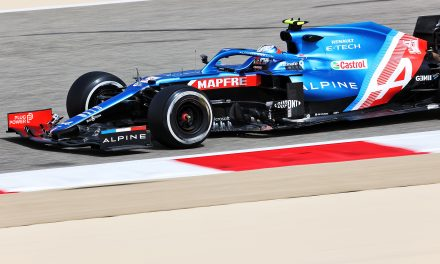 Plug Power and Alpine F1 Team Connect for Unique Collaboration.