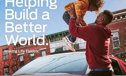Building a Better World – Ford Announces Steps Towards Carbon Neutrality, Sets Significant Emissions Goals for 2035.