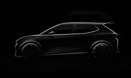 SEAT S.A. will launch an urban electric car in 2025.