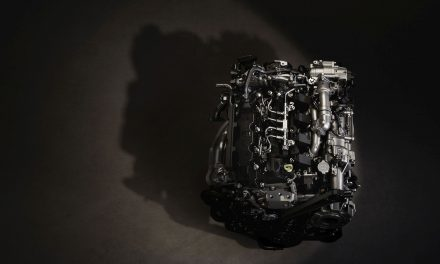 Mazda e-Skyactiv X engine receives upgrades in power and efficiency.