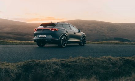 CUPRA Formentor wins the Red Dot Award for Product Design 2021.