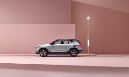 Volvo Cars sets new industry benchmark.