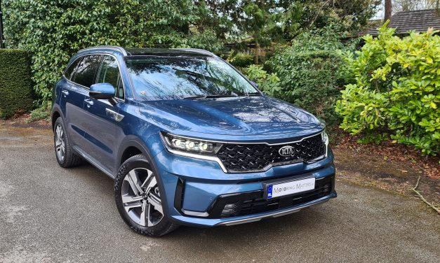 All-New KIA Sorento PHEV Road Test Review – Powerful On All Fronts.