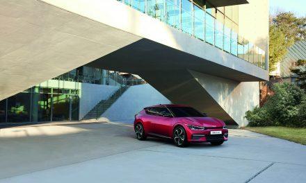 Kia Ireland Announce EV6 Pricing.