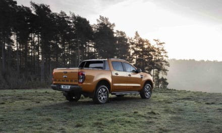 Ford Commercial Vehicle 212 Registration Sale – Ranger & Transit Top the Offers.