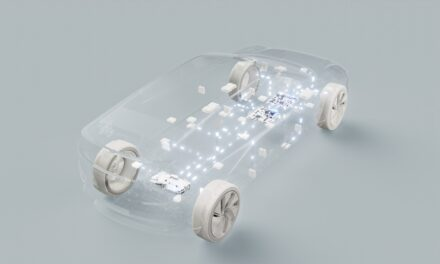 Future Volvo cars to run on Volvo operating system as company takes software development in-house.