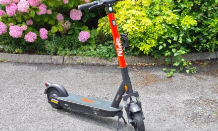 SPIN e-scooters – A New Mode of Transport, Coming To A City Near You SOON.