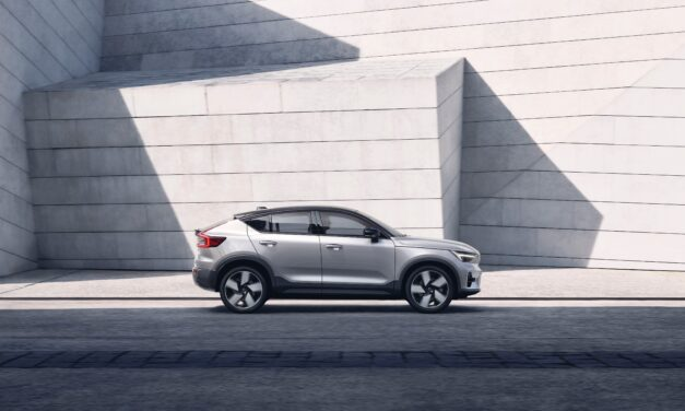 Volvo Cars reports record six-month performance for the first half of 2021.