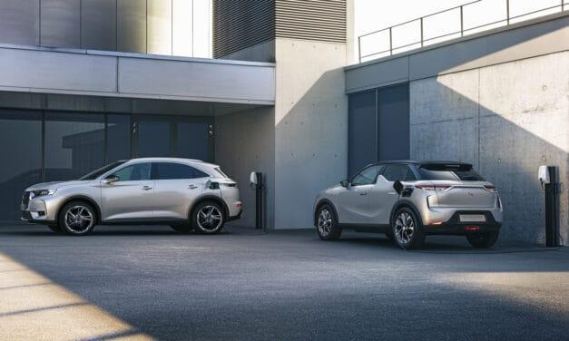 Premium brand – DS Automobiles arrives to Irish Shores.