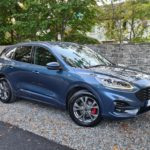 New Ford Kuga Diesel – Full Road Test Review Coming Soon.