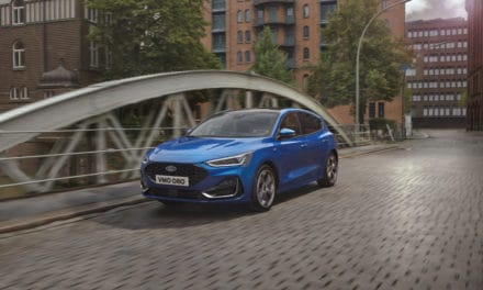 Ford Focus Redefined With Upgraded Connectivity, Energising Electrified Powertrains And Expressive Style.