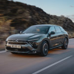 Citroën Unveil All-New Flagship C5 X Model – Due in Ireland in March 2022.