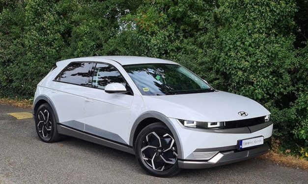 New Hyundai IONIQ 5 – The Beauty of Electric Innovation.